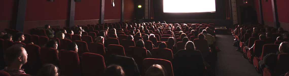 Film or Media Events | Sell tickets to your Film or Media events online with TicketEase