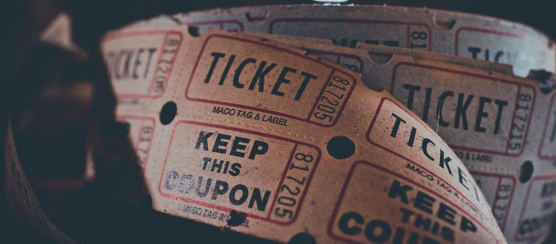 TicketEase - Sell Tickets Online - Launching TicketEase and our New Features