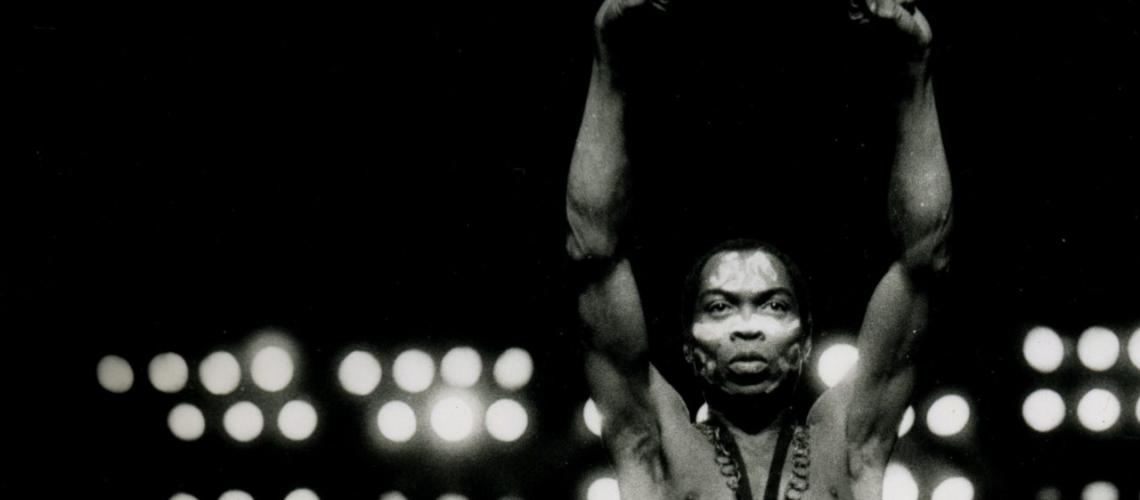 TicketEase - Sell Tickets Online - FELABRATION UK