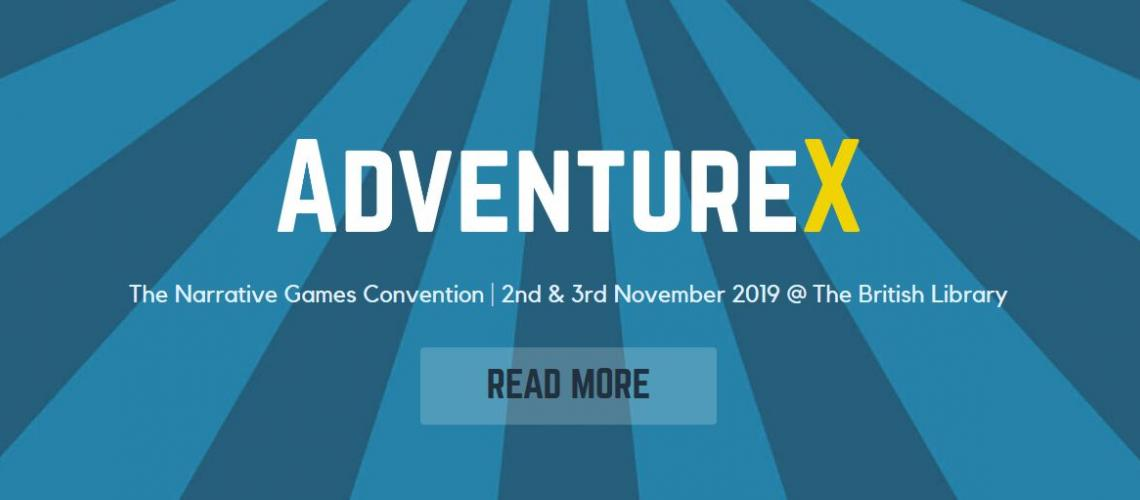 TicketEase - Sell Tickets Online - AdventureX 2019 - 2nd and 3rd November