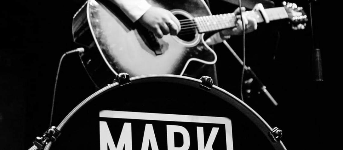 TicketEase - Sell Tickets Online - Mark Frith with Jake Irving Live at Fatbird Saturday 2nd October