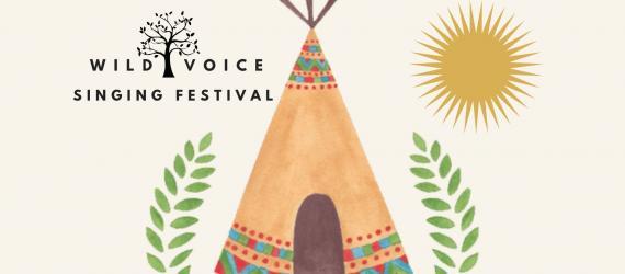 TicketEase - Sell Tickets Online - Wild Voice Festival Pop Chorus Invite