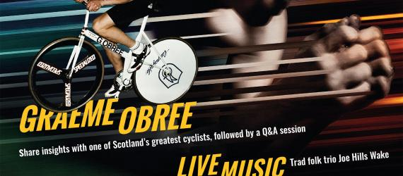 TicketEase - Sell Tickets Online - Cycle Night Sleat