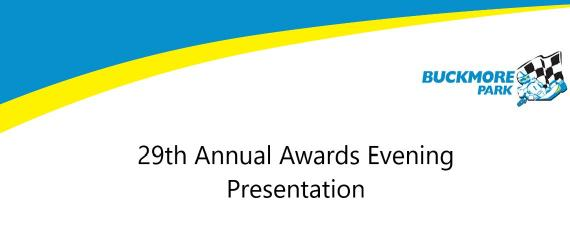 TicketEase - Sell Tickets Online - Annual Awards Presentation