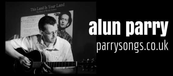 TicketEase - Sell Tickets Online - Alun Parry At Synergy NG9
