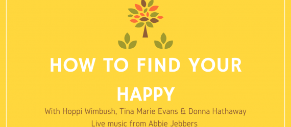 TicketEase - Sell Tickets Online - How to find your happy