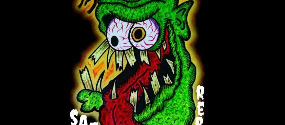 TicketEase - Sell Tickets Online - Mother Knows Best Fest Halloween Trash Fest 2!